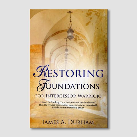 Restoring Foundations