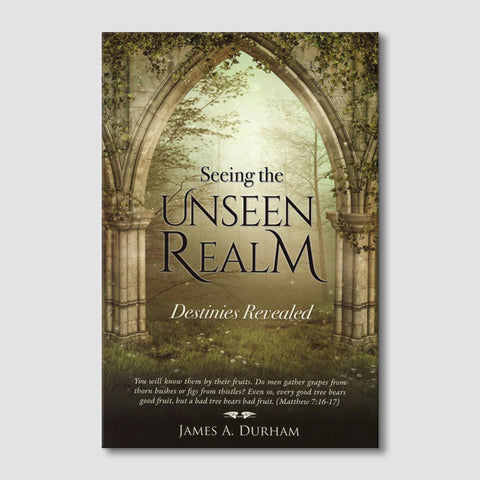 Seeing the Unseen Realm: Destinies Revealed