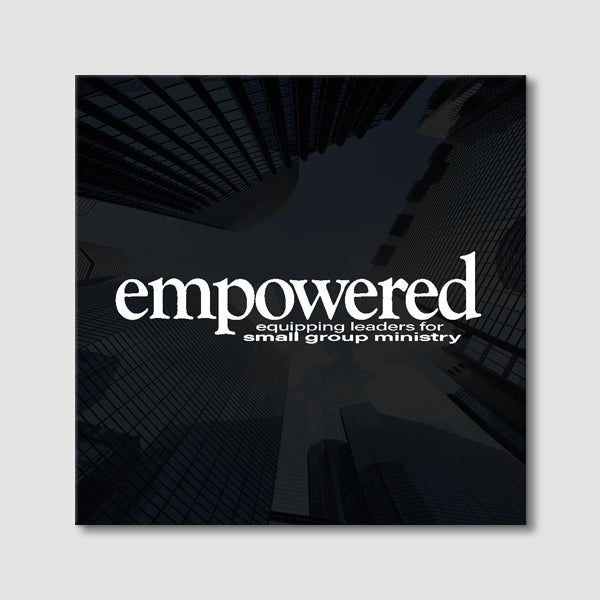 Empowered Conference 2018