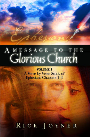 A Study of the Glorious Church Special MorningStar Ministries