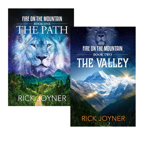 Fire On The Mountain Bundle MorningStar Ministries