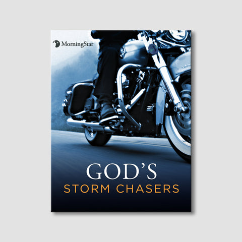 God's Storm Chasers
