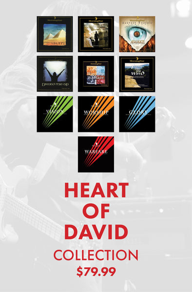 Heart of David Super Special