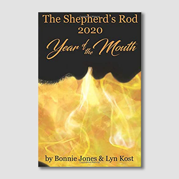 2020 Shepherd's Rod: The Year of the Mouth