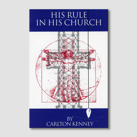 His Rule In His Church