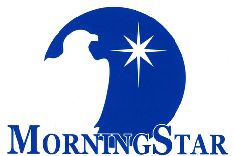 MorningStar Decal MorningStar Ministries