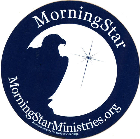 MorningStar Magnet MorningStar Ministries