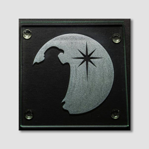 MorningStar Coasters