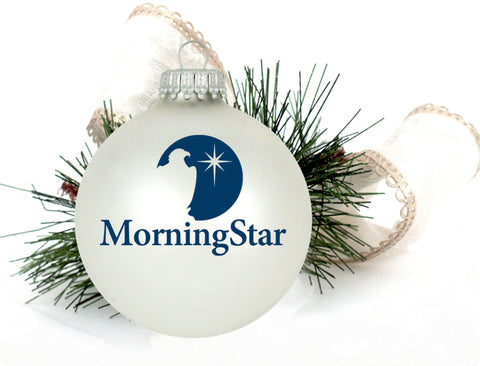 MorningStar Christmas Ornament MorningStar Ministries