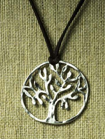 Tree of Life Necklace MorningStar Ministries