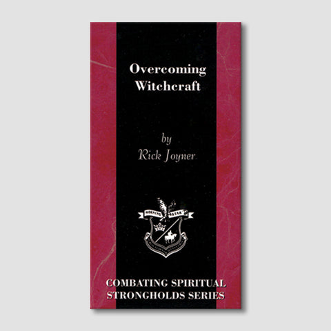 Overcoming Witchcraft