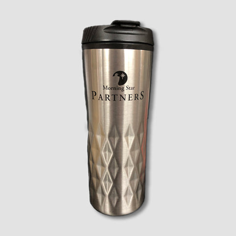 MorningStar Partners Tumbler