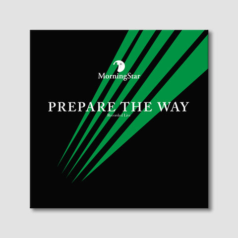 Prepare the Way MP3