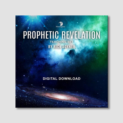 Prophetic Revelation Teaching Set