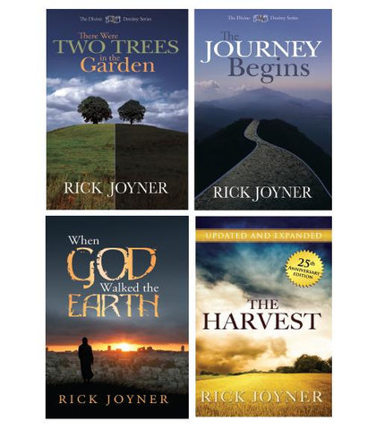 Rick Joyner Classics Bundle MorningStar Ministries