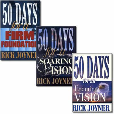 50 Days Devotional Series MorningStar Ministries