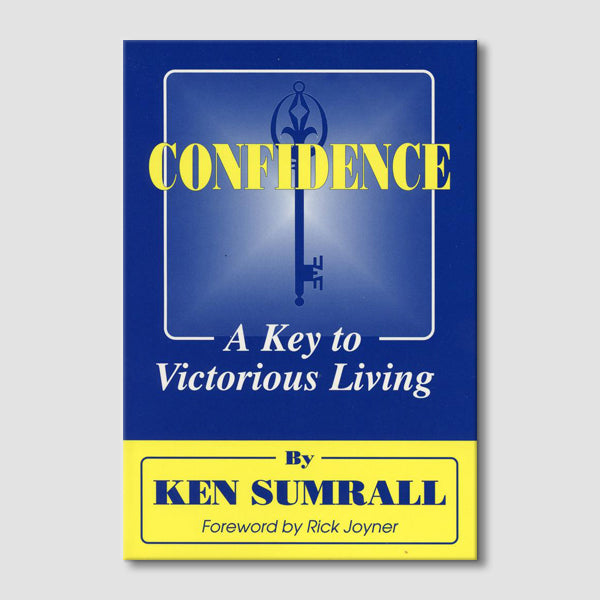 Confidence: A Key To Victorious Living