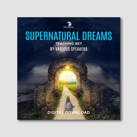 Supernatural Dreams Teaching Set