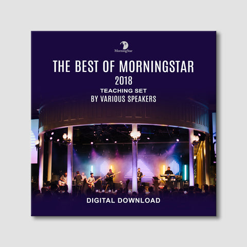 The Best of MorningStar 2018