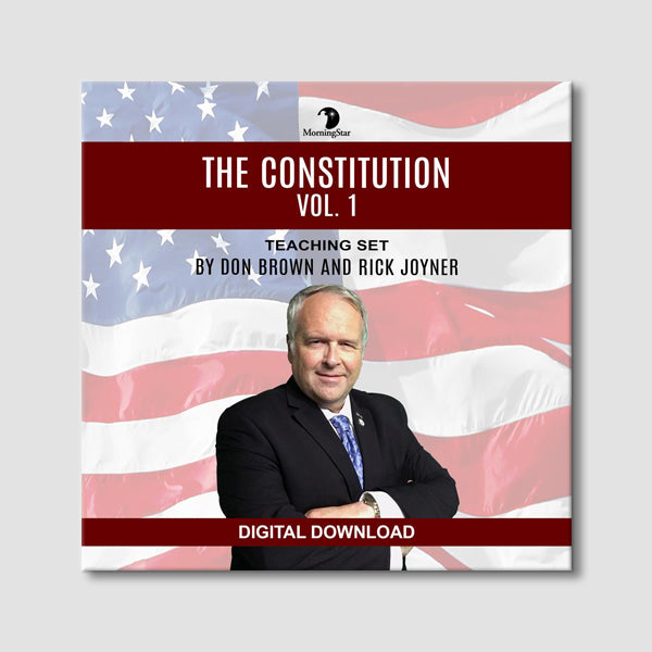 The Constitution, Vol. 1