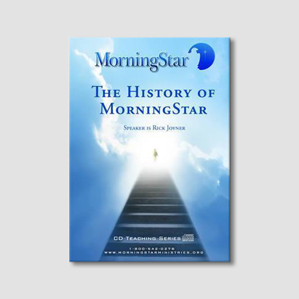 The History of MorningStar