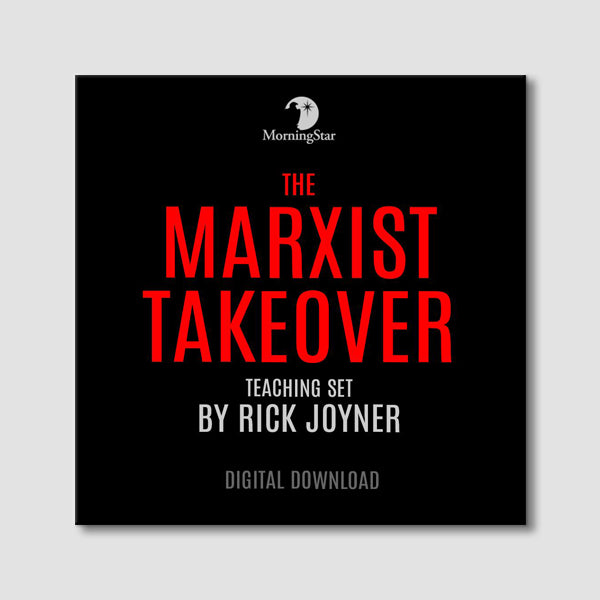 The Marxist Takeover