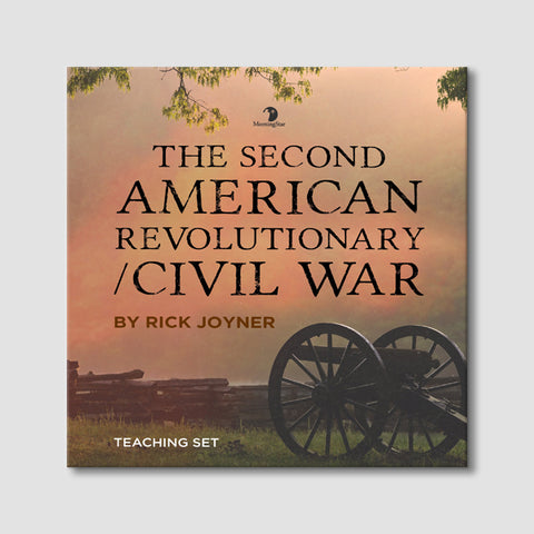 The Second American Revolutionary/Civil War