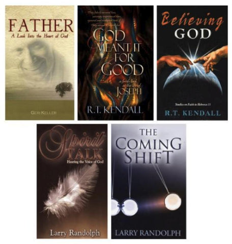 Wisdom of the Fathers Collection MorningStar Ministries