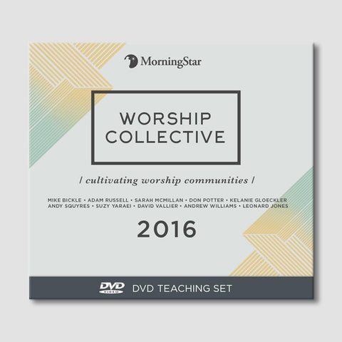 2016 Worship Collective