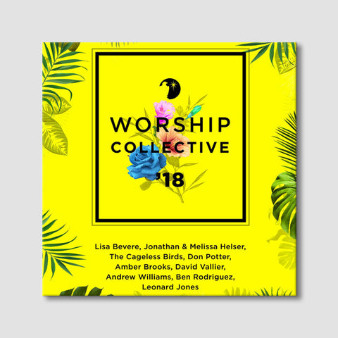 Worship Collective 2018