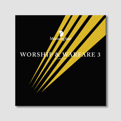 Worship & Warfare III