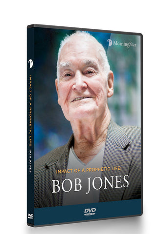 Impact of a Prophetic Life: Bob Jones