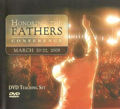 Honoring the Fathers Digital Teaching Set MorningStar Ministries