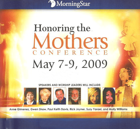 Honoring the Mothers Digital Teaching Set MorningStar Ministries