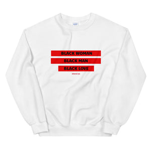 Love: Unisex Sweatshirt