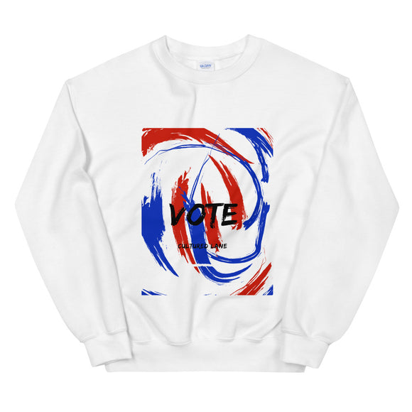 VOTE: Unisex Sweatshirt