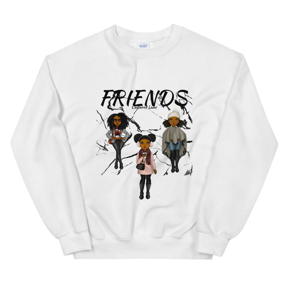 FRIENDS Unisex Sweatshirt