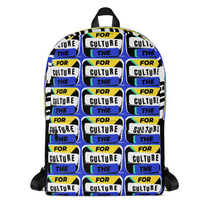 90s Culture: Backpack