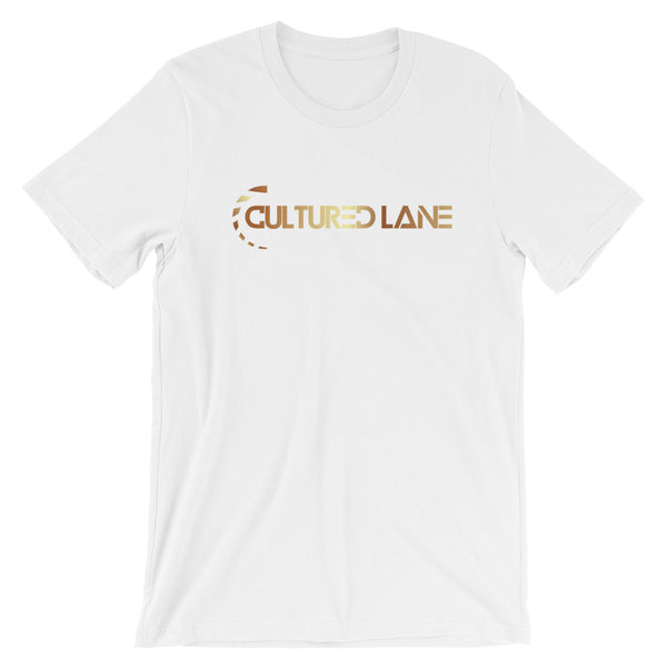 Cultured Lane Brand T shirt