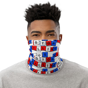 Independence: Neck Gaiter