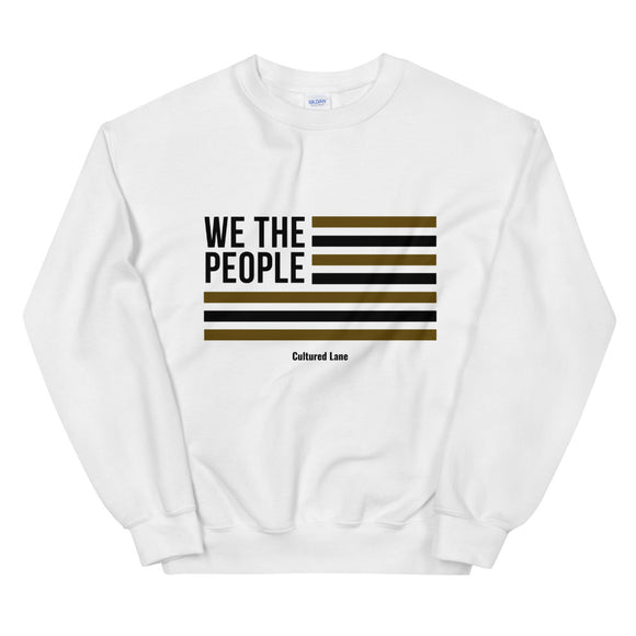 WE The People Unisex Sweatshirt