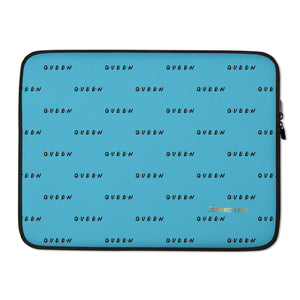 Queen Laptop Sleeve - 15 in