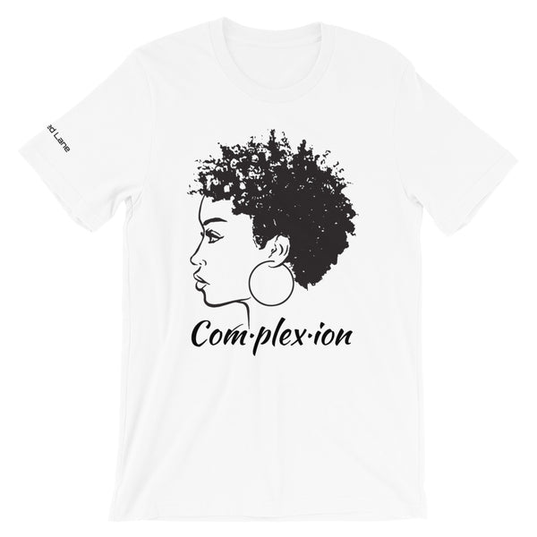 Complexion FroHawk