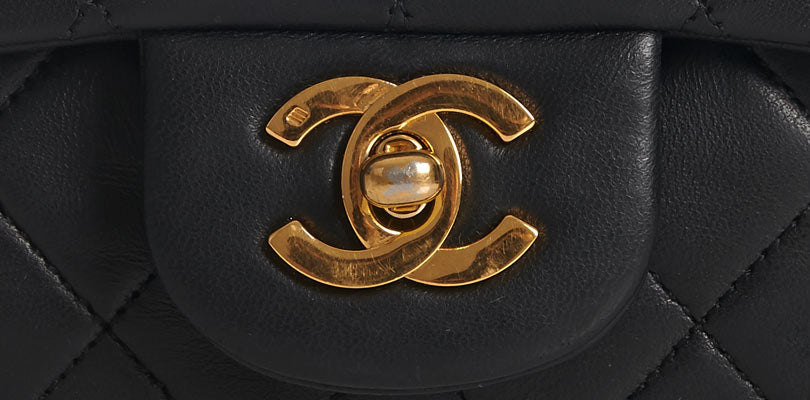 Chanel cc lock - authentication guide