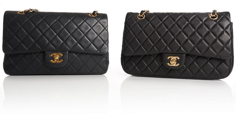 CHANEL NO 5 BOTTLE CLUTCH REPLICA on The Hunt