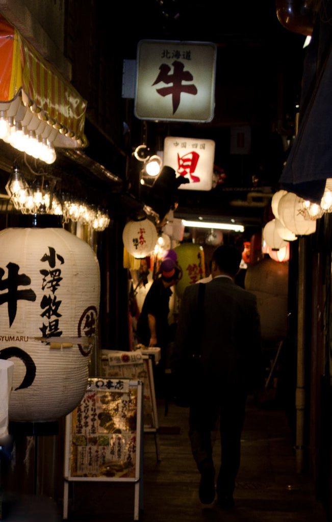 tokyos-market-night-time