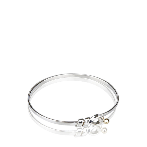Tiffany Hook Bangle