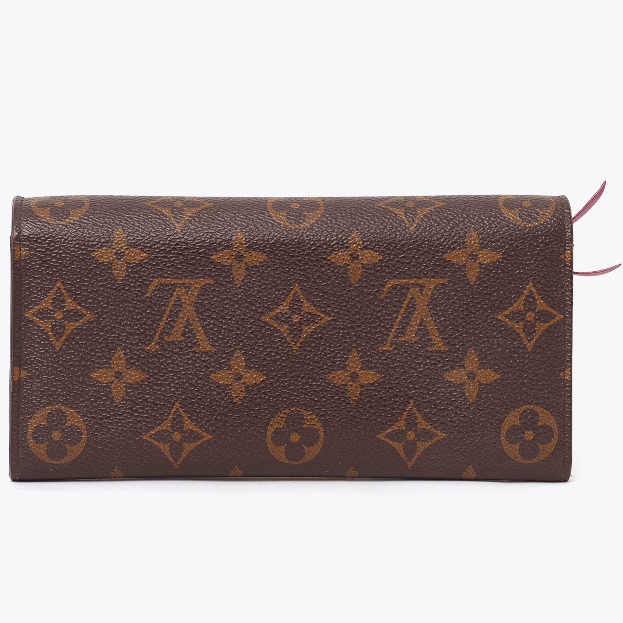 Vintage Louis Vuitton Emillie wallet
