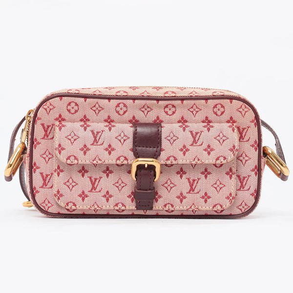 Vintage Louis Vuitton Juliet cross body bag