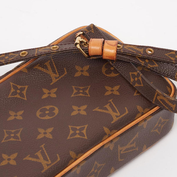 Vintage Louis Vuitton  Marly bandouliere crossbody bag